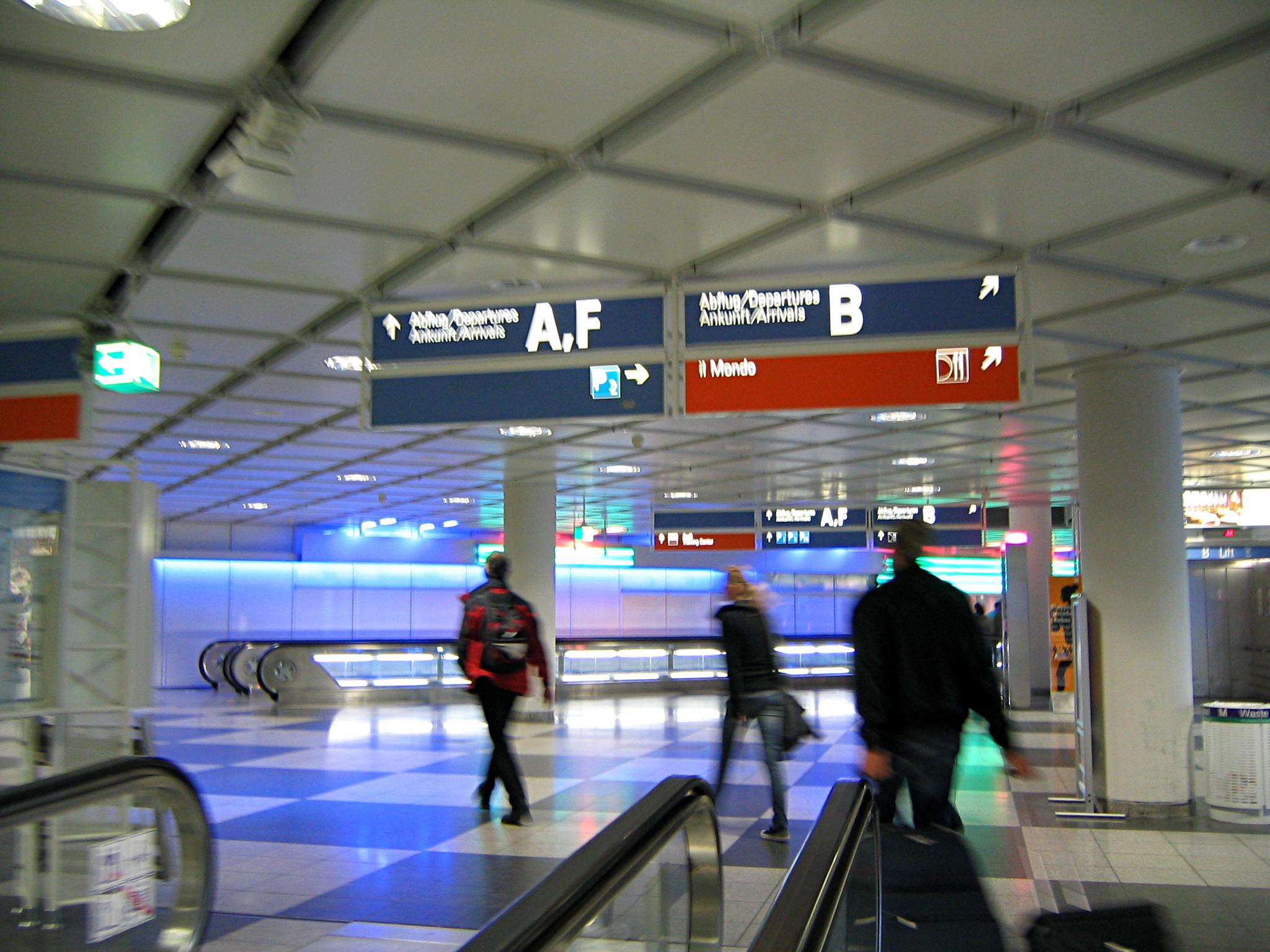 Flughafen von everystockphoto