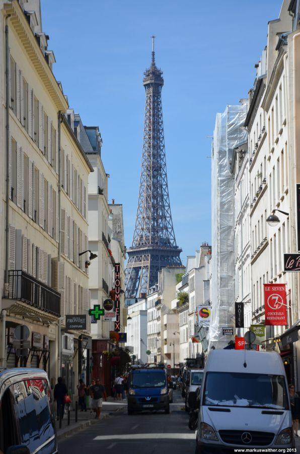 Hotel Franklin Roosevelt Paris